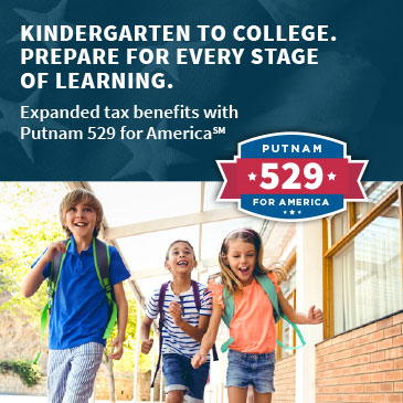 Kindergarten to college.  Prepare for every stage of learning.