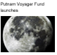 1969 - Putnam Voyager Fund launched