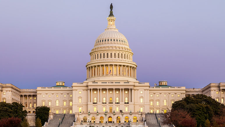 Industry groups urge Senate to pass SECURE Act