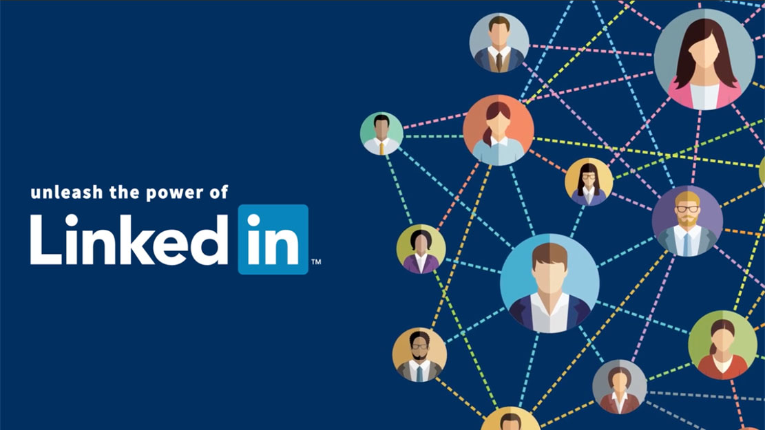Get started using LinkedIn