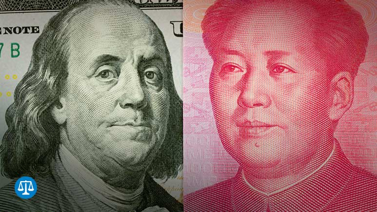 China on the FX tightrope