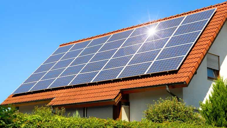 Solar panels, washing machines, and Trump tariffs