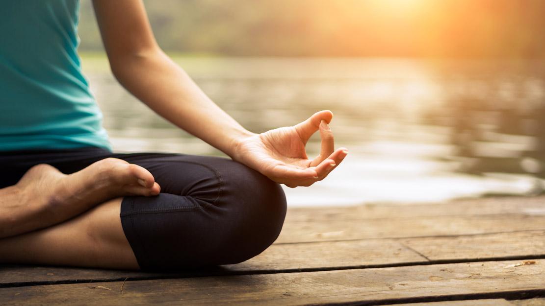 Use wellness to gain wealth