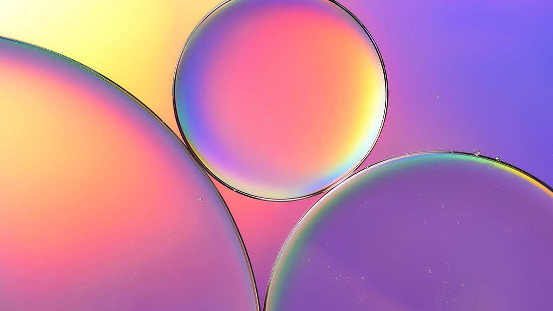 Rising earnings should ease bubble fears