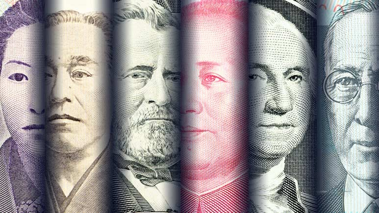 Currency: Don't look to the dollar for leadership