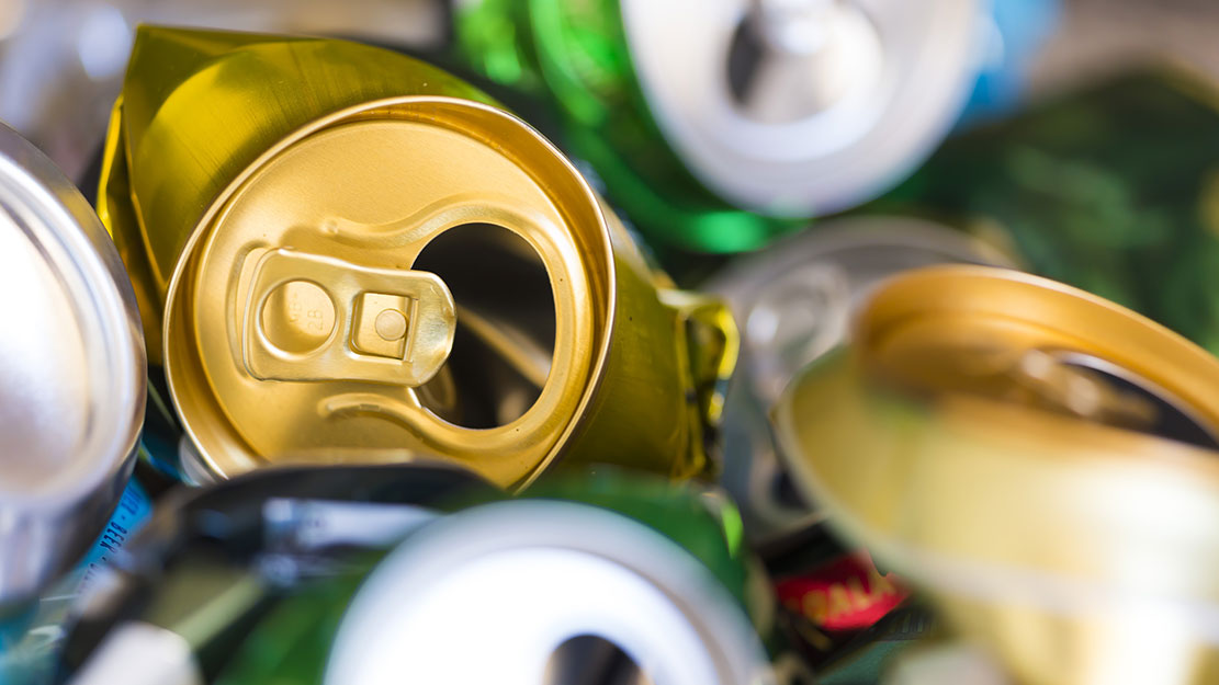 How green is your beverage container?