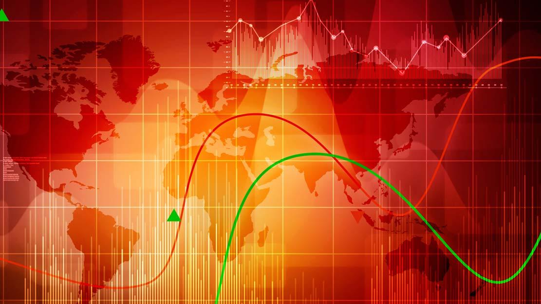Trade war fallout can hurt risky assets