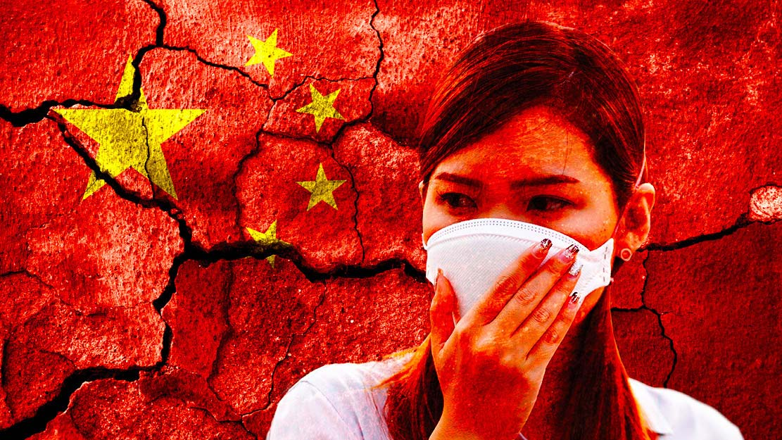 China's economy braces for fallout from coronavirus