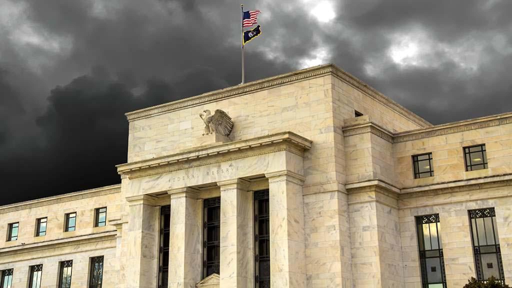 The Fed reacts to coronavirus economic risks