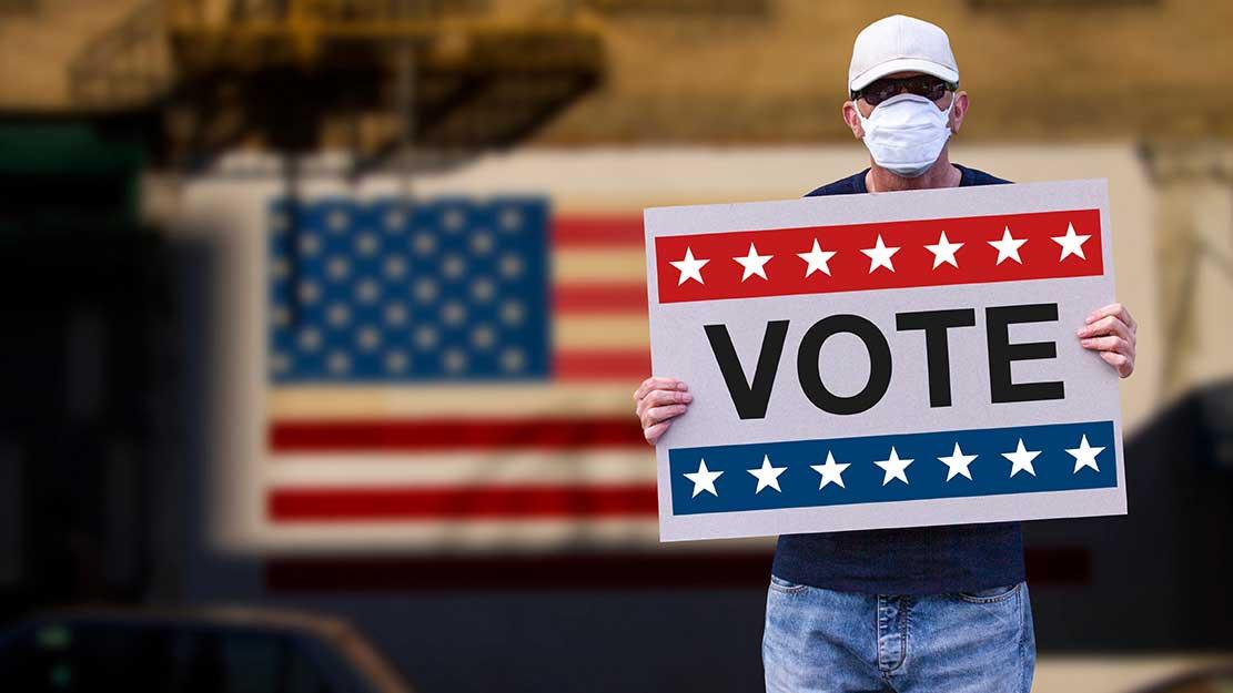 U.S. economy remains a centerpiece in 2020 vote