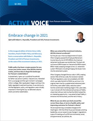 Active Voice PDF