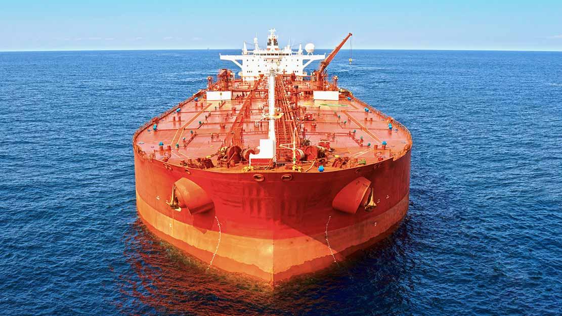 Oil makes a comeback as demand rises