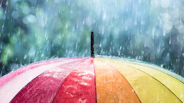 Saving for a rainy day is a priority for many in 2018