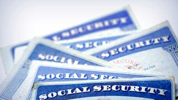 What is changing in Social Security in 2018?