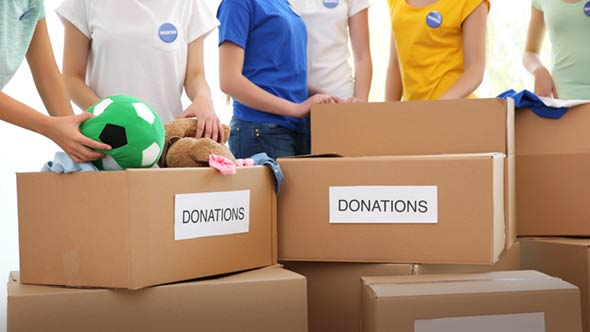 Charitable giving strategies for the new tax landscape