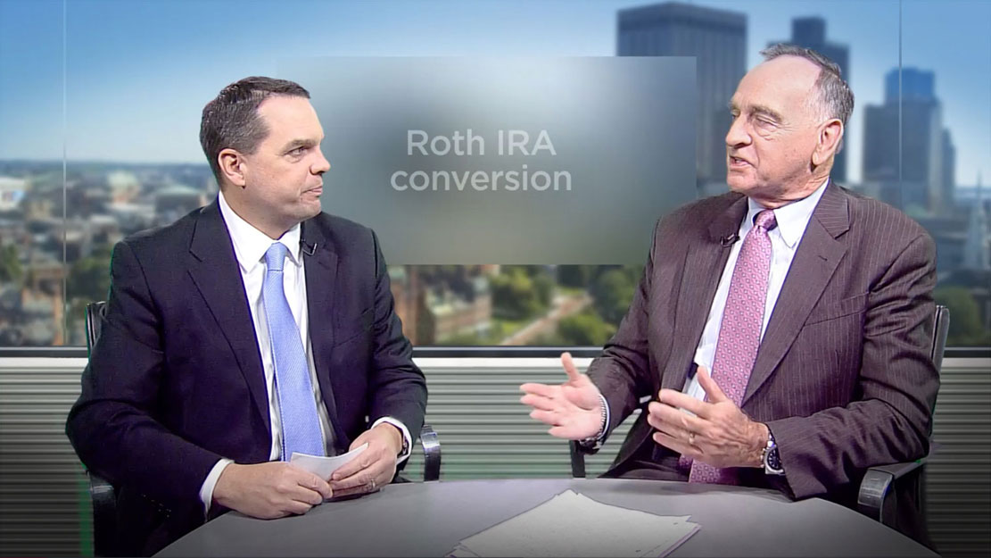 New strategies emerge for Roth conversions