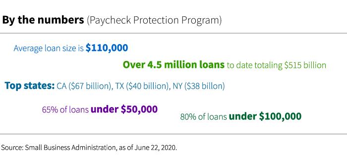 loan statistics