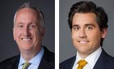 Paul M. Drury, CFA, Portfolio Manager, and Garrett L. Hamilton, CFA, Portfolio Manager