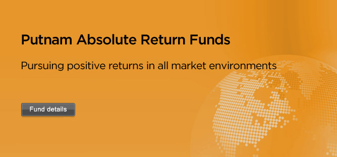 Absolute Return Funds investment option for DCIO